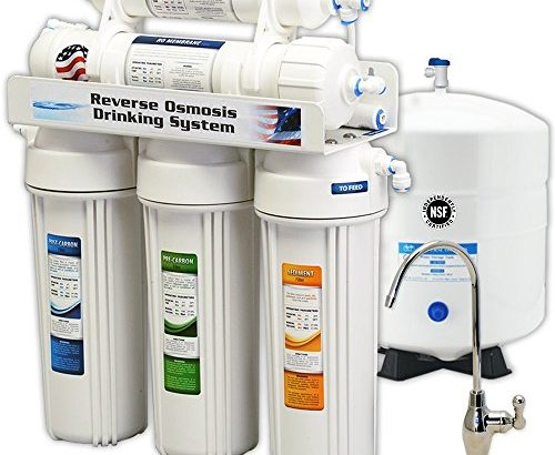 Advantages of reverse osmosis system
