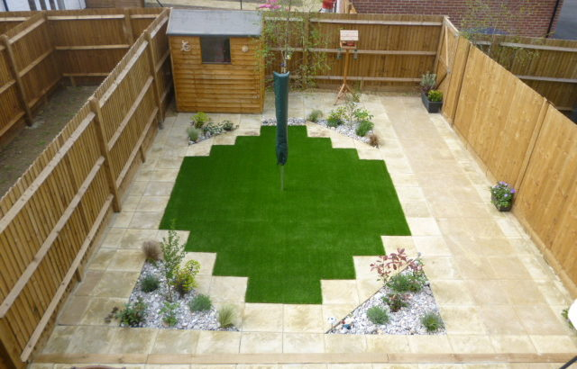 The use of latest artificial grass to enhance beauty of your lawn