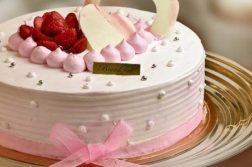 Birthday Cakes Delivery Service – Desired Choice at Doorstep