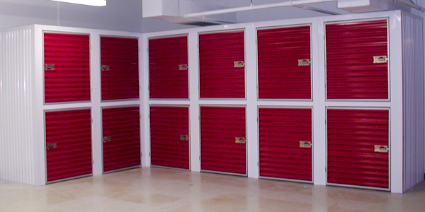 The Perfect Lockers For You To Own