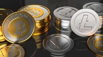 bitcoins in your wallet