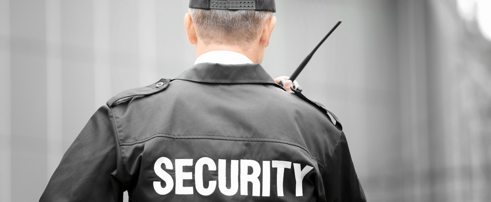 Security Guard Services Rockford