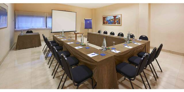 MA meeting rooms
