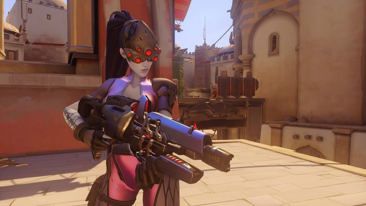 What Are the Different Facts of Overwatch Game?