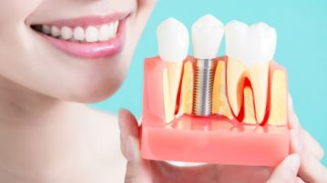 dentist wisdom tooth extraction