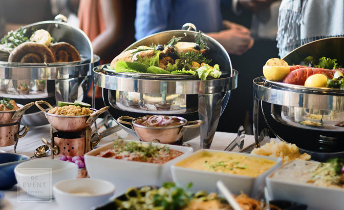 Why you need to prefer the buffeting service for your wedding